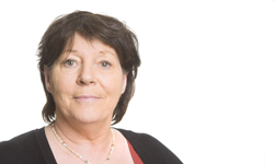 Eimy Hansen : Deildarleiðari, Demensdeildin