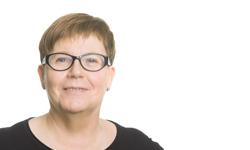 Elinborg Potts : Deildarleiðari, Miðstova