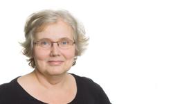 Eyðbjørg Joensen : Deildarleiðari, Terapieindin
